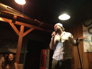 Comedy In English, Berlin – THE guide to English language comedy
