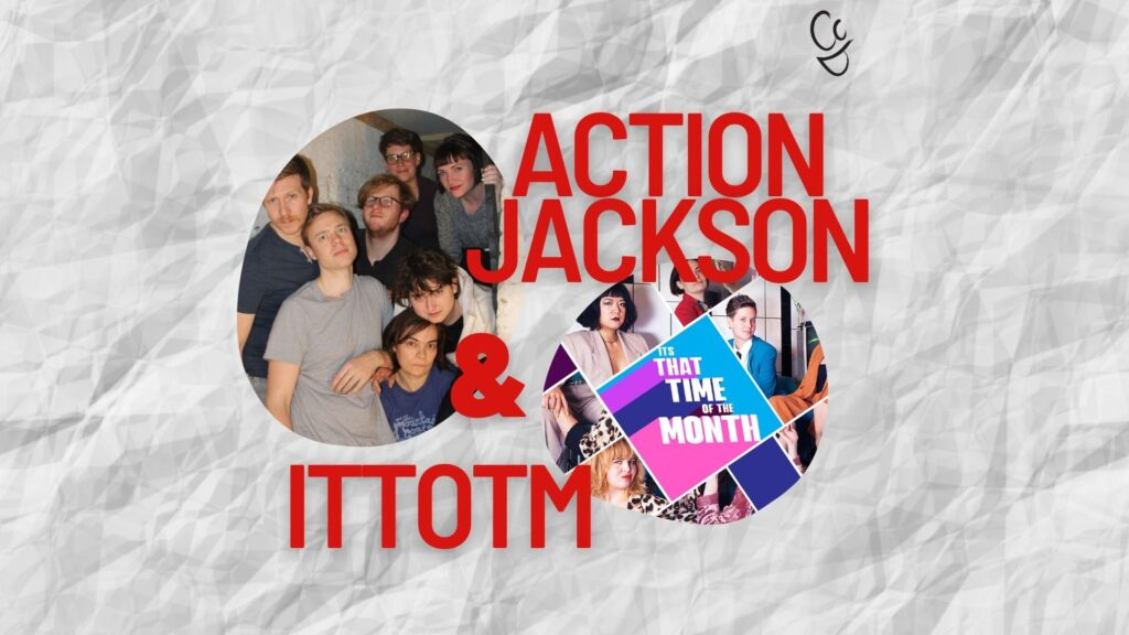 Action Jack & ITTOTM in the Living RoomNeukölln Sat Oct 31 @ 7:30 pm - 8:30 pm